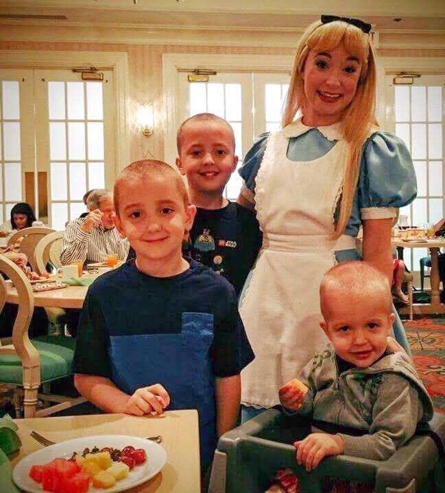 The Best Disney World Character Meals, Disney Dining Plan, Disney World Tips, Disney World Secrets, Character Meals, Disney's Grand Floridian Resort, 1900 Park Fare, Mary Poppins, The Mad Hatter, Winnie the Pooh, Tigger, Buffet, Cinderella, Prince Charming
