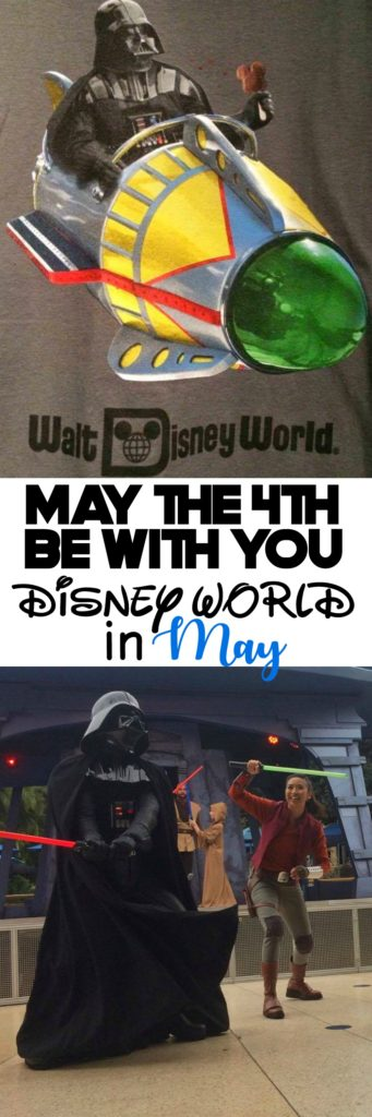 May the Fourth Be With You: Disney World in May, Disney World Crowd Calendar in May, Disney World in May 2017, Disney World in May what to wear
