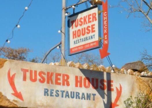 Tusker House one of the Best Disney World Character Meals