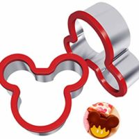 Mickey Mouse Cookie/Sandwich Cutter