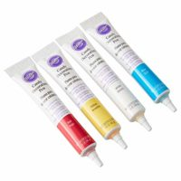 Wilton Candy Decorating Supply Set, 4-Piece - Candy Icing Pens