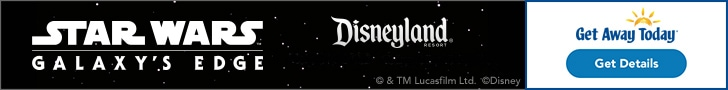 Star Wars Galaxy's Edge Clickable Banner