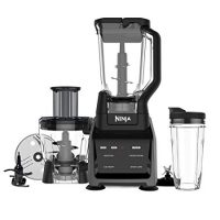 Ninja Intelli-Sense Kitchen System, Black (Renewed)
