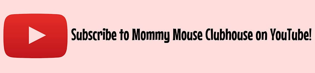 Subscribe to Mommy Mouse Clubhouse on YouTube