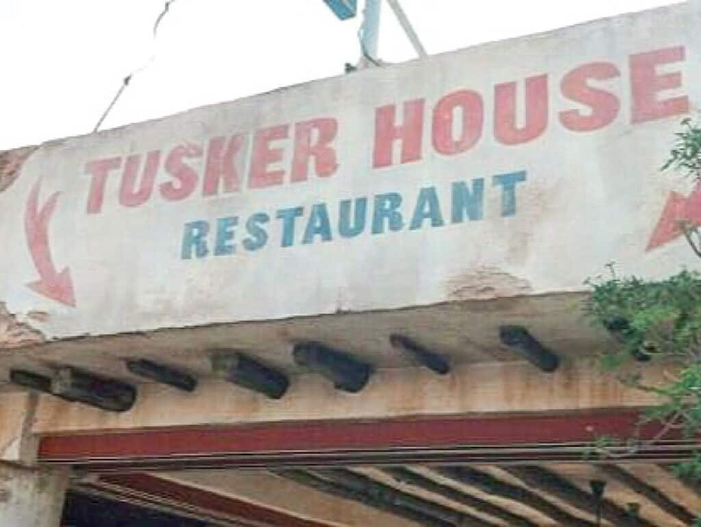 Tusker House Restaurant Character Dining at Disney's Animal Kingdom Theme Park