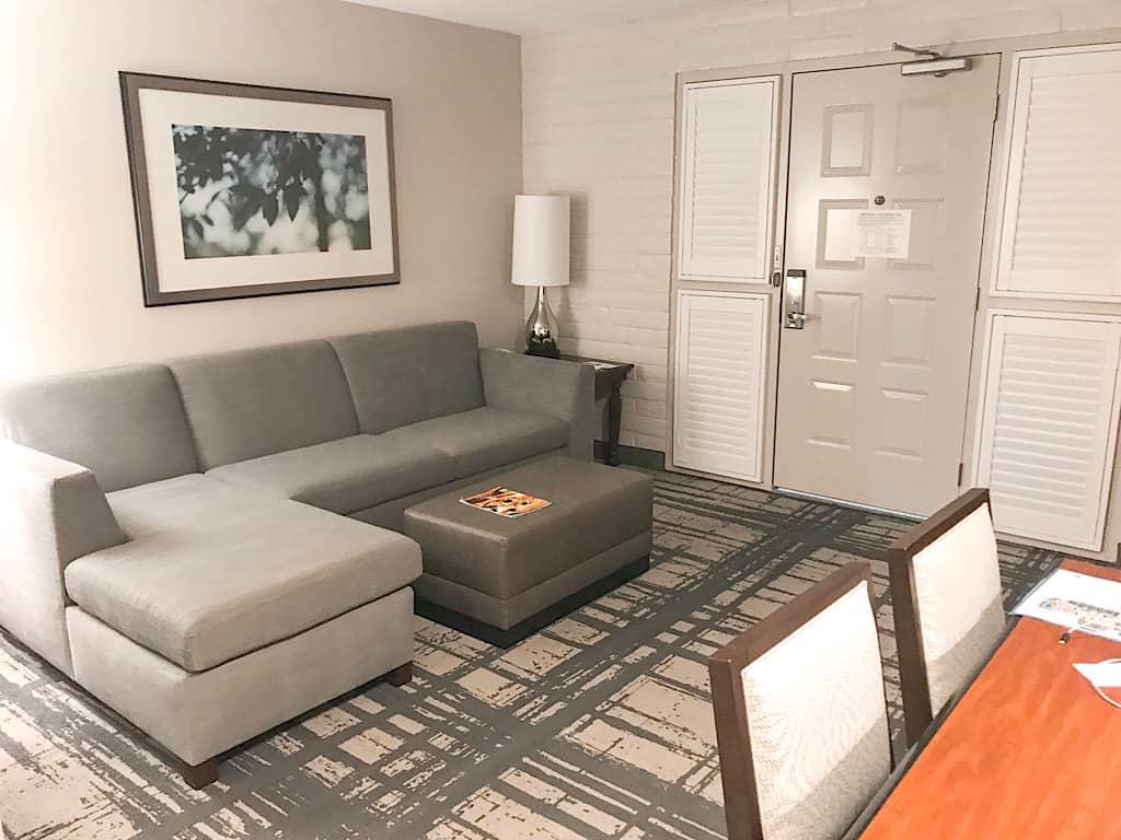 Embassy Suites Orlando International Drive
