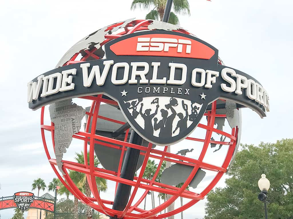 ESPN Wide World of Sports Disney World
