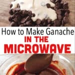 How to Make Ganache in the Microwave