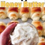Whipped Honey Butter