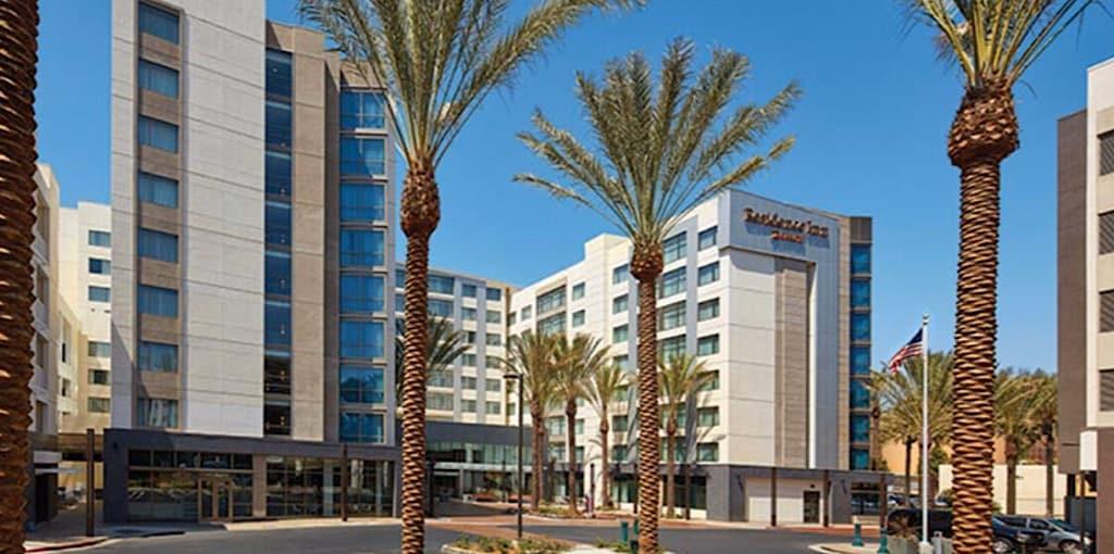Residence Inn by Marriott Anaheim Resort Convention Center