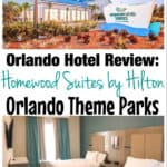 Orlando Hotel Review: Homewood Suites by Hilton Orlando Theme Parks