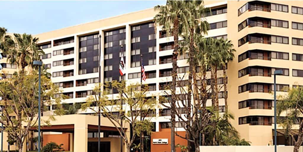 Embassy Suites Hotel Anaheim Orange