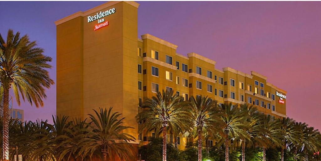 Residence Inn Anaheim/Garden Grove