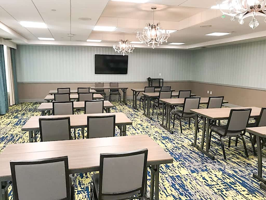 Meeting Rooms of Homewood Suites by Hilton Orlando Theme Parks
