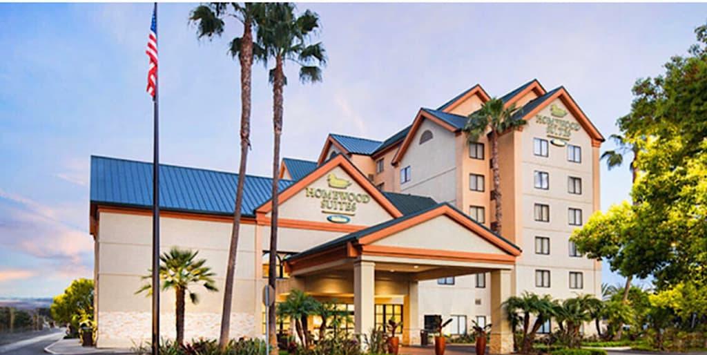 Homewood Suites by Hilton Anaheim/Maingate Area