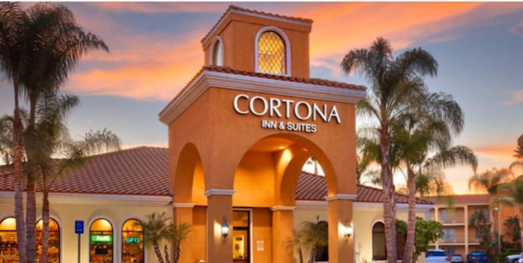 Anaheim Cortona Inn & Suites