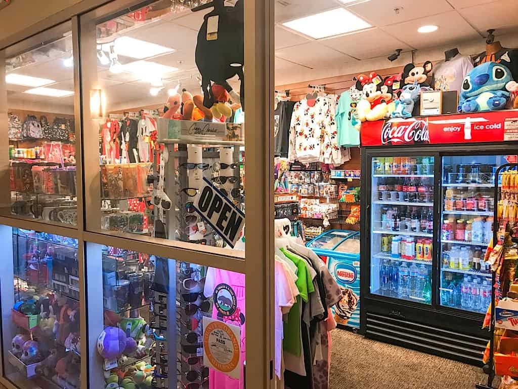 Embassy Suites Anaheim Gift Shop