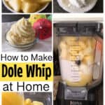 How to Make Dole Whip at Home