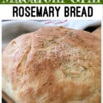 Make at Home Macaroni Grill Rosemary Bread