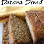 Fool-Proof Banana Bread