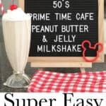 Super Easy Disney Recipe