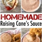 Homemade Raising Cane's Sauce
