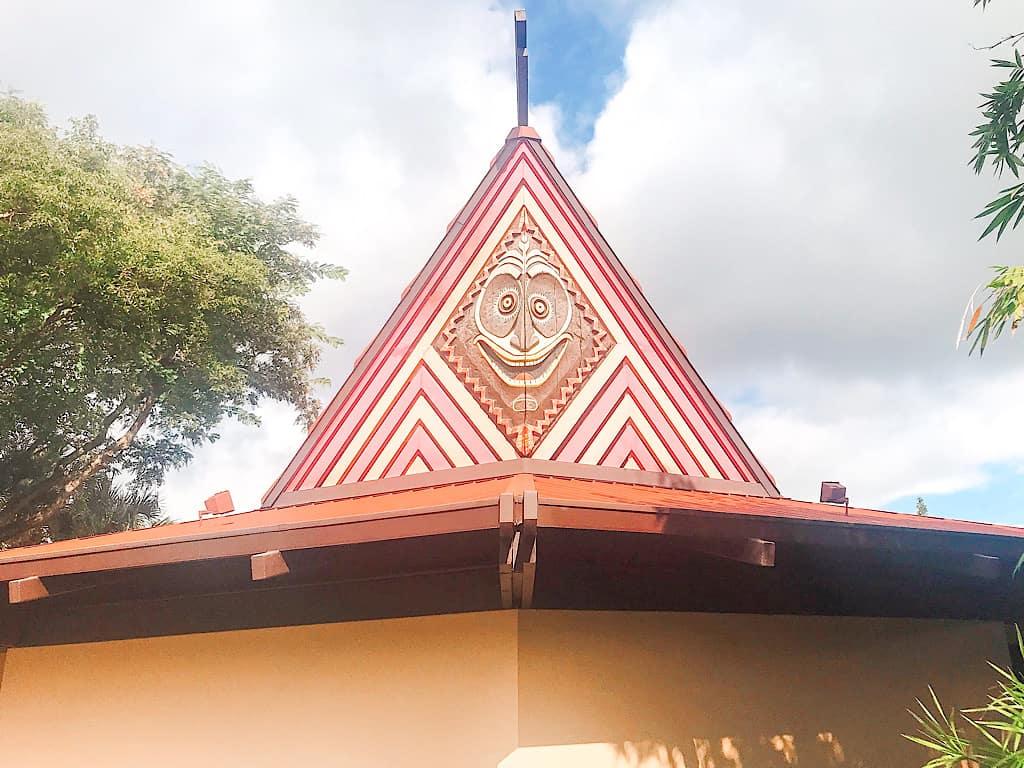 Disney's Polynesian Resot