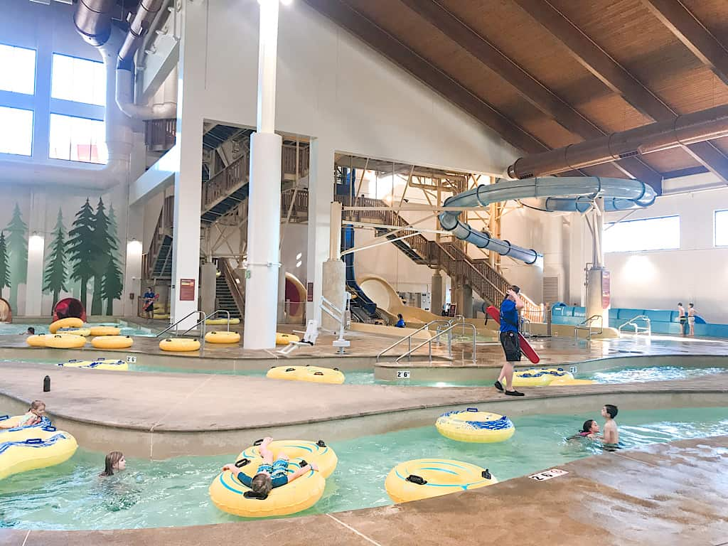 Great Wolf Lodge Arizona