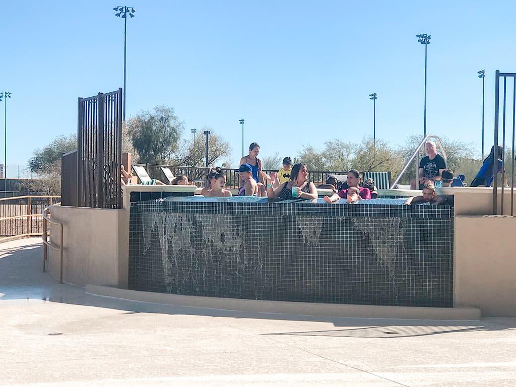Great Wolf Lodge Arizona