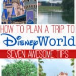 How to Plan a Trip to Disney World Seven Awesome Tips