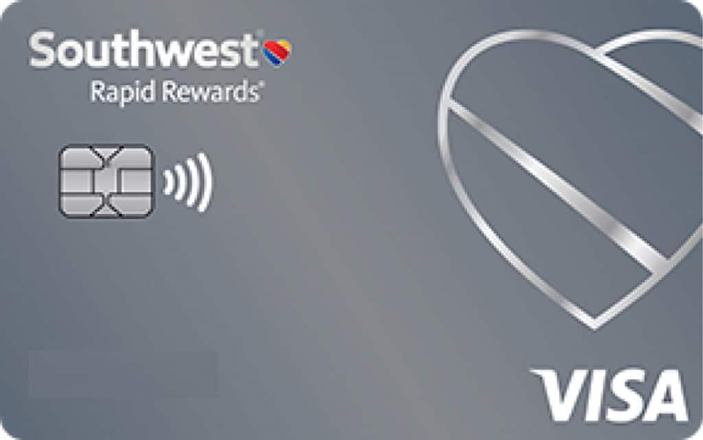 Southwest Rapid Rewards Credit Card