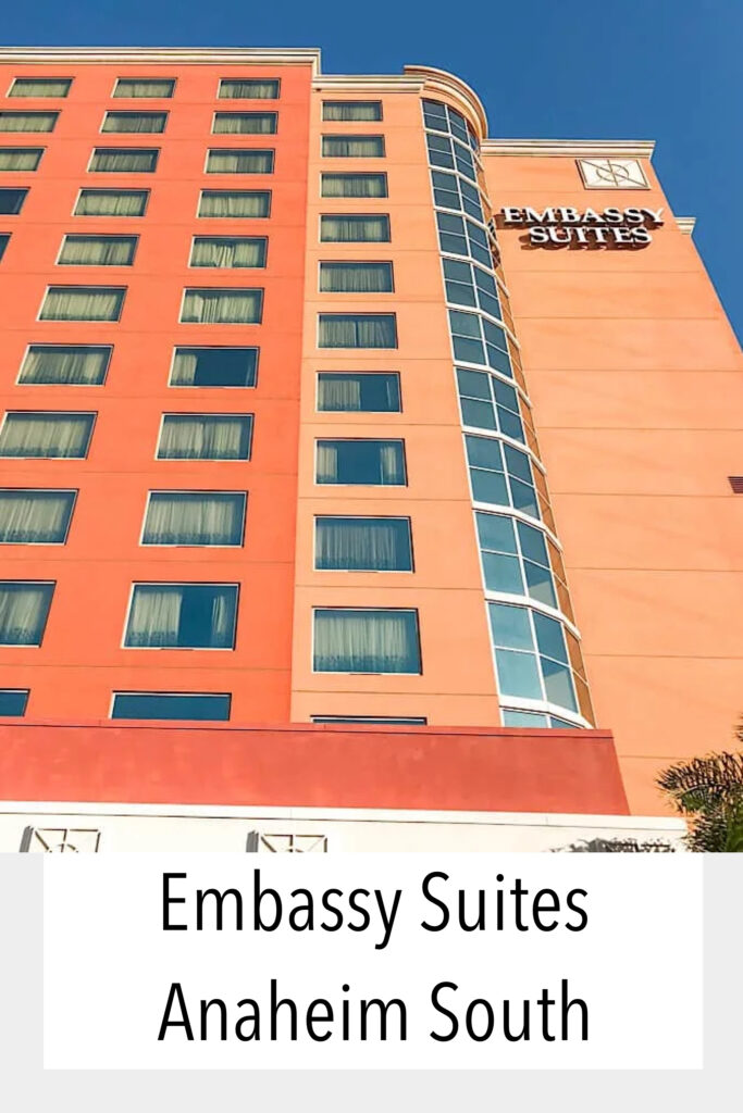 Embassy Suites Anaheim South